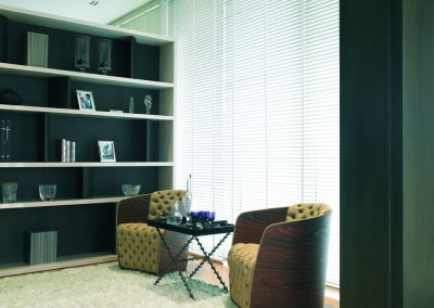 Luxury Study Room